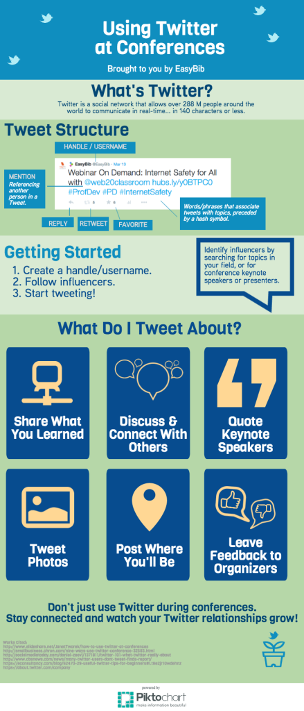 How_to_Use_Twitter_at_Conferences_Infographic