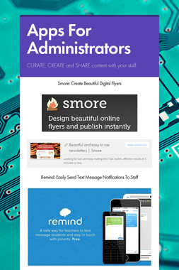 Apps For Admins2