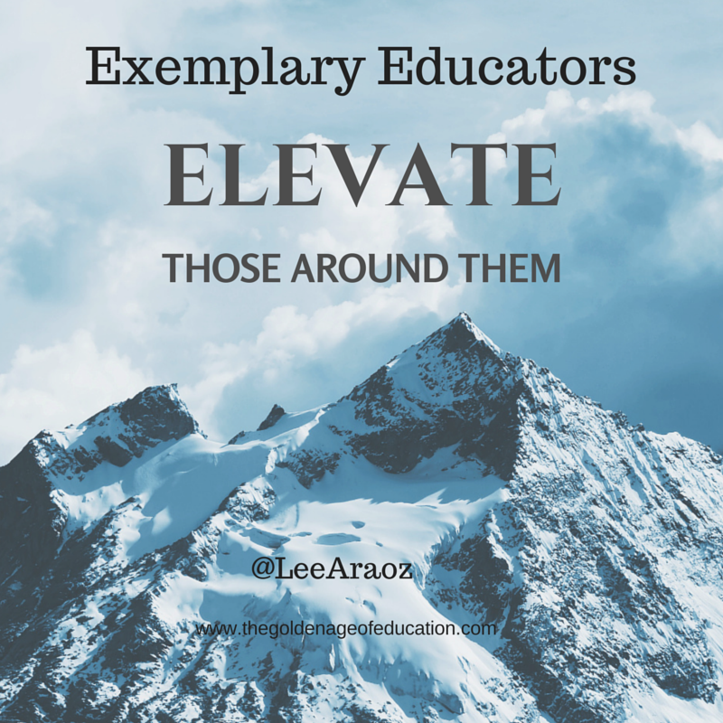 ExemplaryEducators