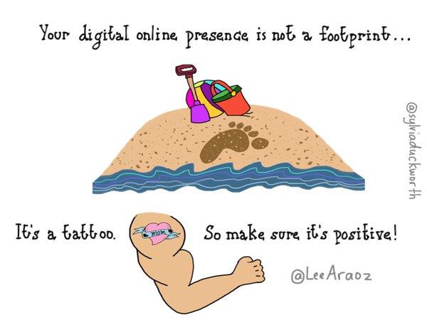Digital Tattoo 2