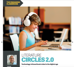 Literature Circles 2.0: Technology-infused book clubs in the digital age | The Golden Age of Education